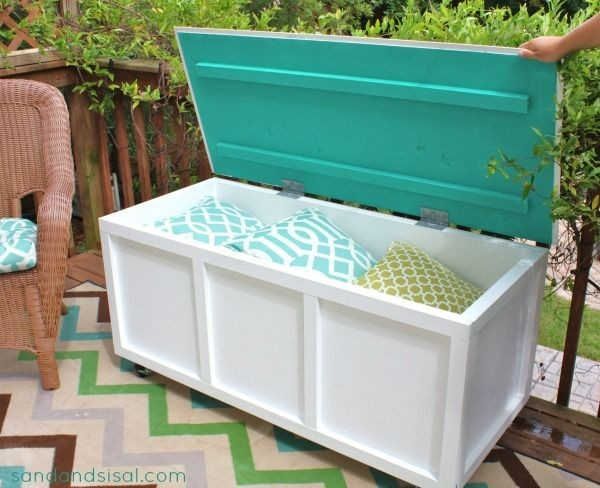 diy garden furniture - Garden Furniture Diy