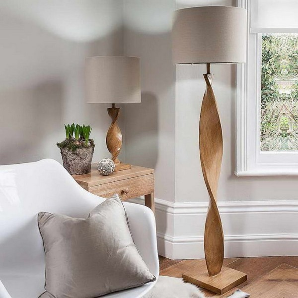 22 unique floor lamps that will amaze you  the art in life