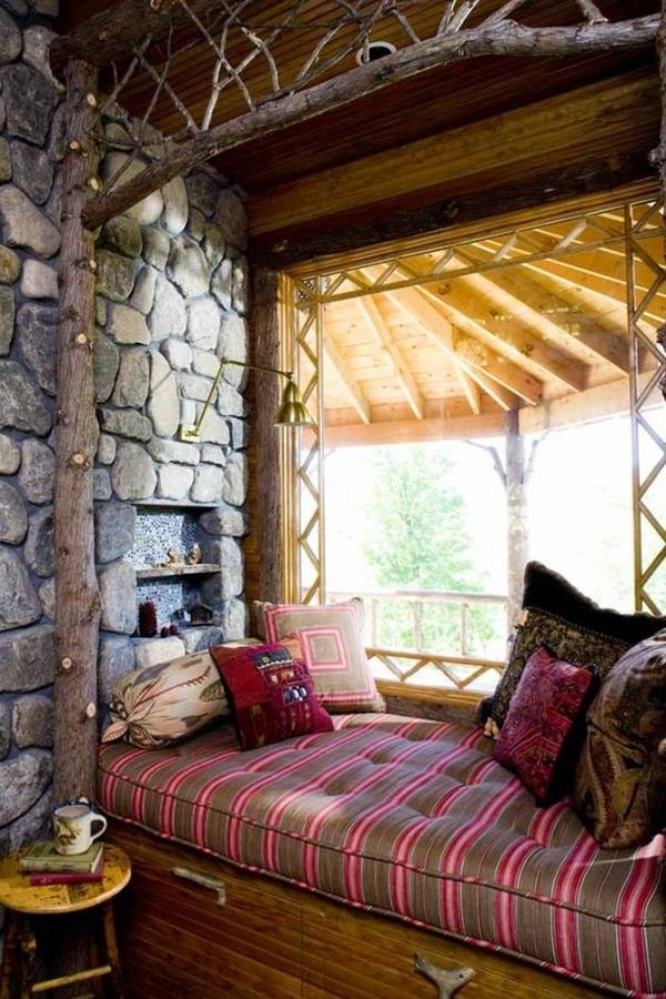Reading Room Design Ideas: 20 Cozy Reading Nook Ideas Where You Can Relaxing This
