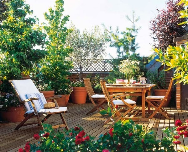 10 Most Essential Rooftop Garden Design Ideas and Tips - The ART ...