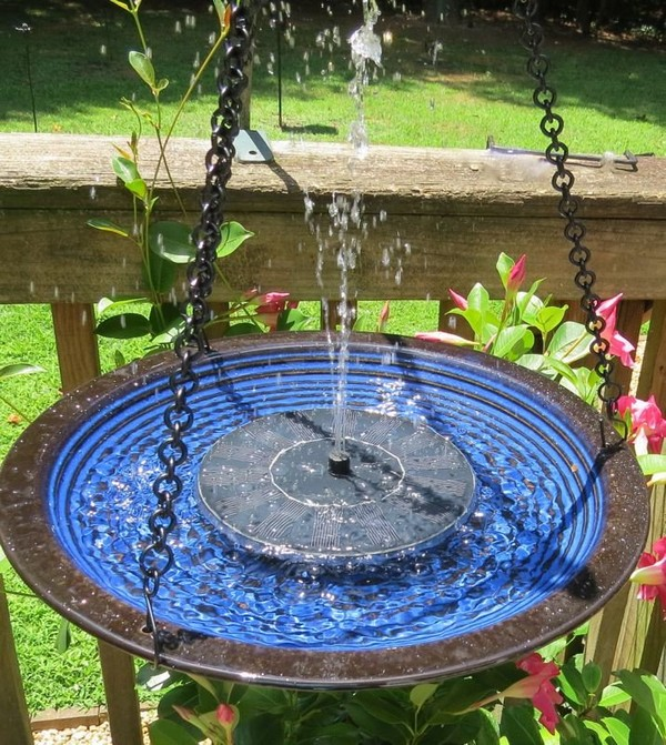 10 Incredible Diy Bird Baths For Your Yard To Make In 3