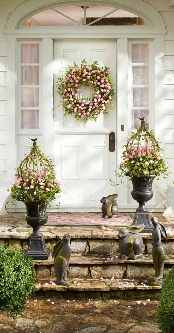 18 amazing spring decor ideas to refresh your home the