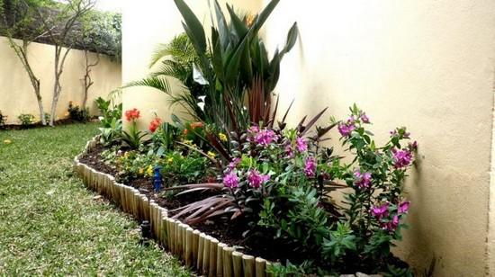 Unique Garden
