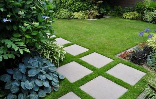unique garden decor ideas to do something incredible in your, Garden idea
