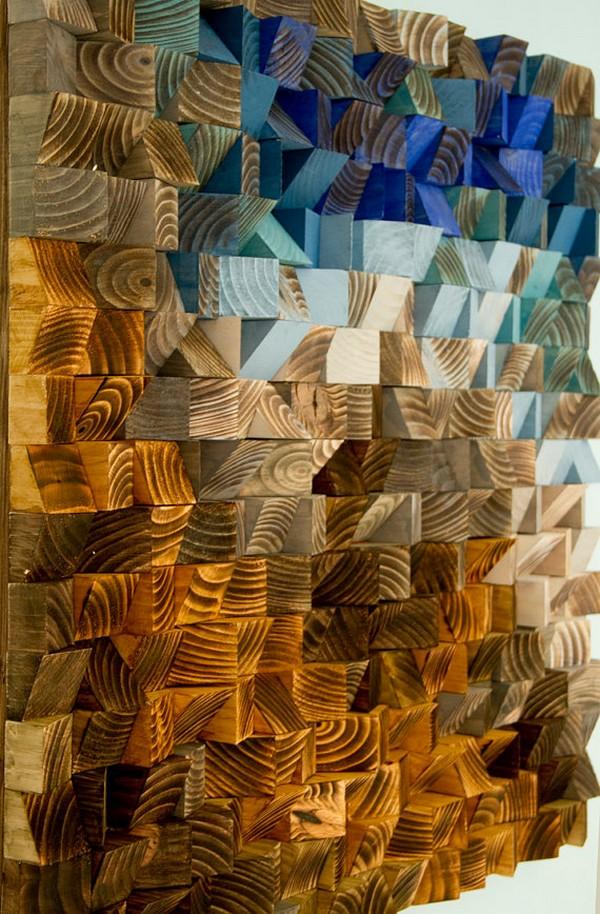 Wonderful Diy Mosaic Projects That Everyone Can Make At