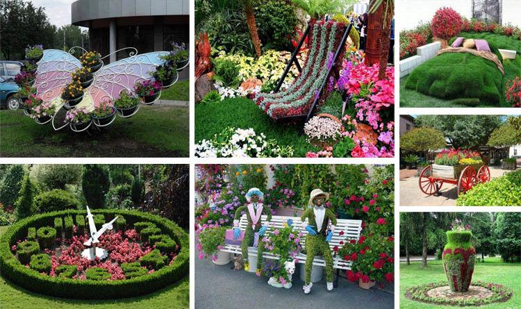 16 Masterpiece Garden Decorations Ideas That Will Blow Your Mind