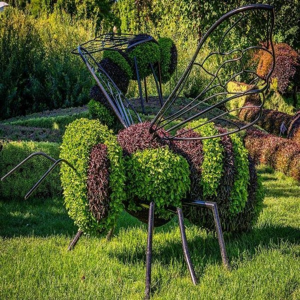 Garden Decorations