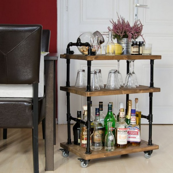 Enjoy These Great Ideas Of Small Home Bars And I Hope Will Inspire You To  Do One In Your Home!!!