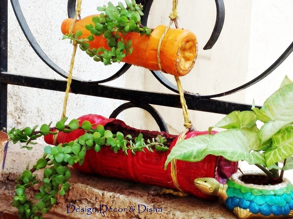 17 Genius Diy Recycled Plastic Bottle Gardens You Need To See The Art In Life