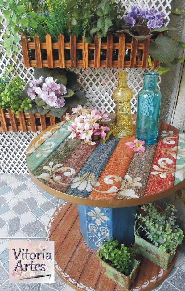 20 Cool Summer Porch Decorations To Inspire You This