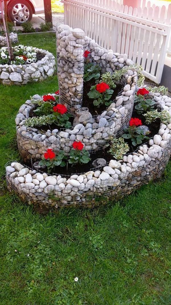 18 Budget Friendly DIY Backyard Landscaping Ideas To ...