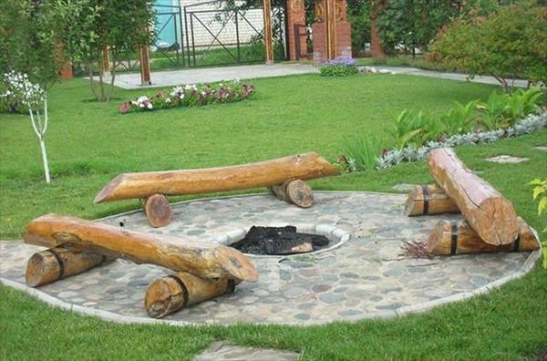 DIY Log