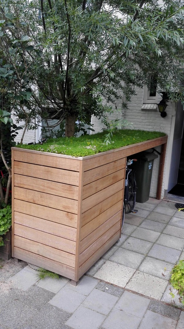 15 Creative Diy Small Storage Shed Projects For Your