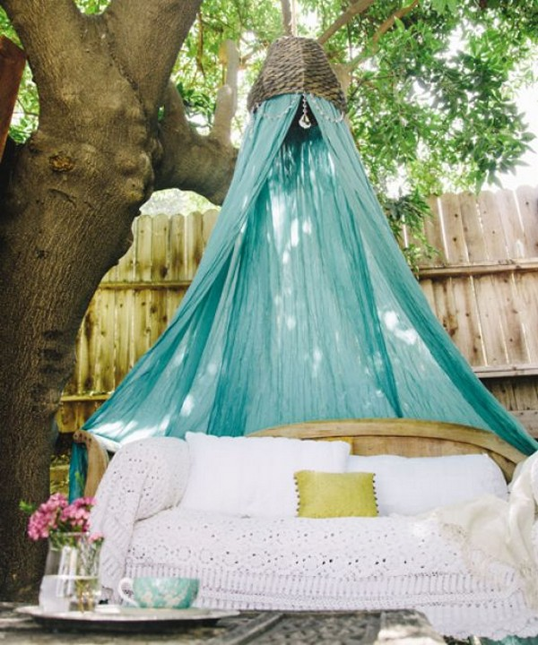 16 Easy Diy Backyard Sun Shade Ideas For Your Backyard Or