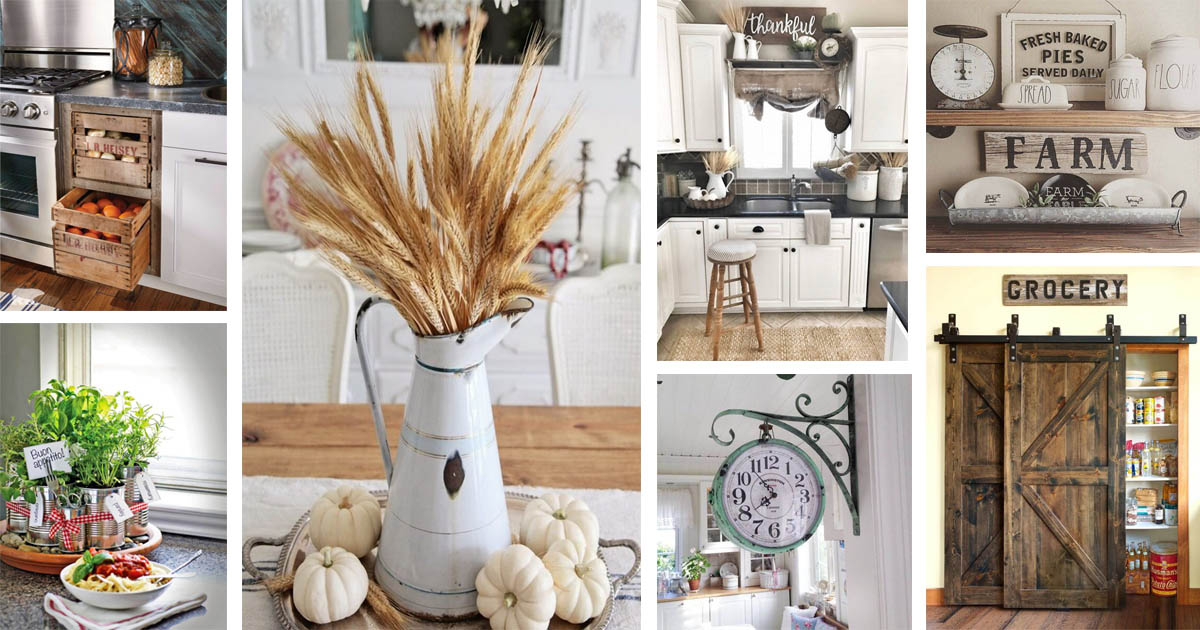17 ways how to restyle your kitchen with contemporary