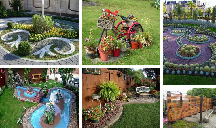15 Do it Yourself Garden Ideas You Need to See to Believe - The ART ...