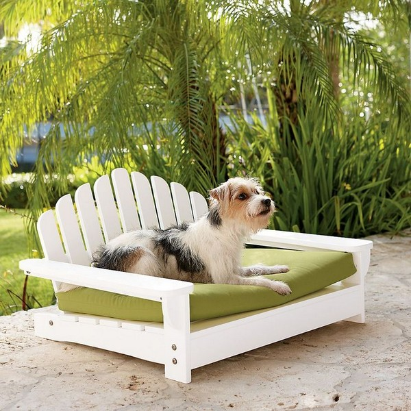Cot Style Pet Bed