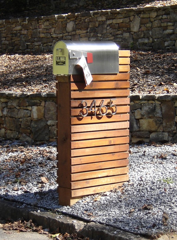 18 Madly Unusual And Cool Mailboxes For Your Home The