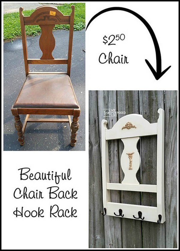 Old Chair