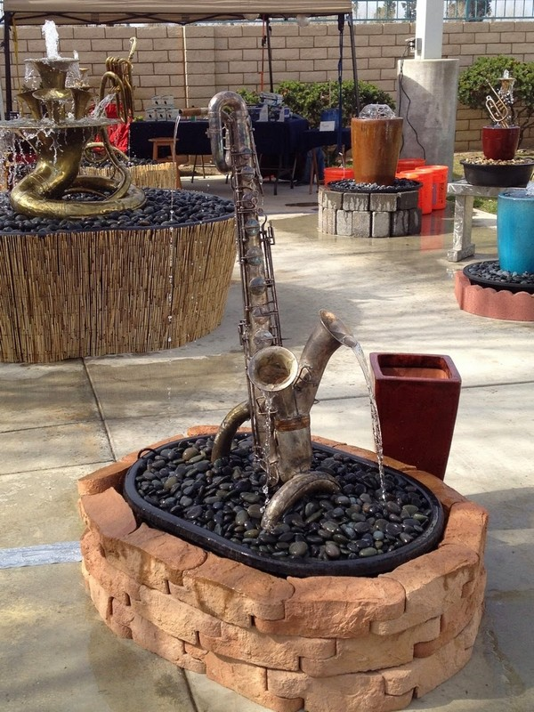 16 Unusual Garden Decorations To Add Fun In Your Backyard