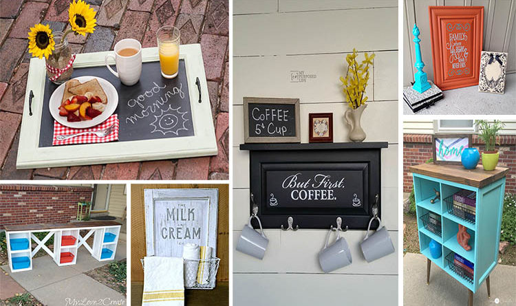 18 Gorgeous Repurposed Cabinet Door Ideas You Dont Want To Miss