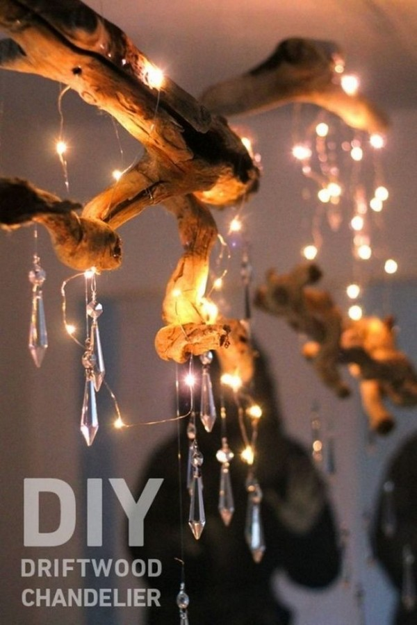 18 Ways To Light Up Your Life With Gorgeous String Lights