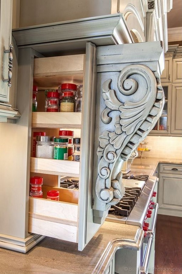 16 Easy And Creative Diy Corbels Home Decor Projects The Art In Life
