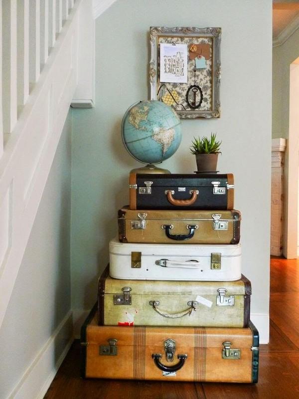 Travel Home Decor Images Travel Home Decor Home Design - Best travel inspired home decor ideas