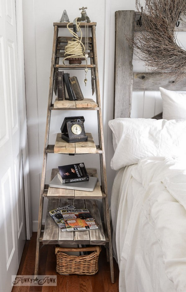 Nightstand Ideas