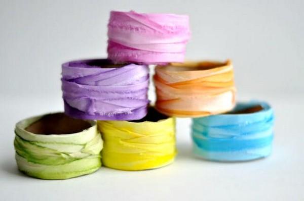 DIY Napkin Ring