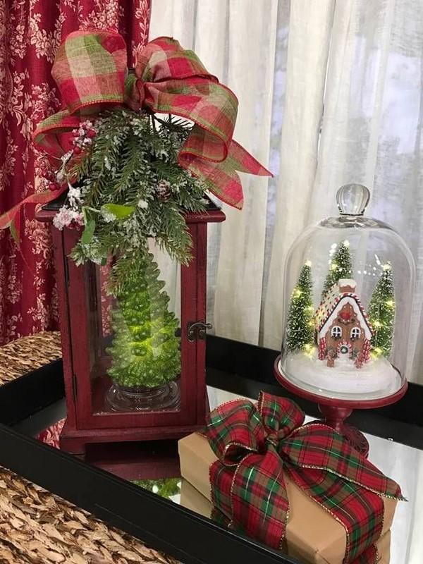 Holiday Lanterns