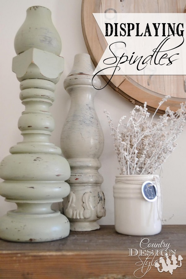 Cool Reused Spindle Ideas Can Add A Unique Touch To Your