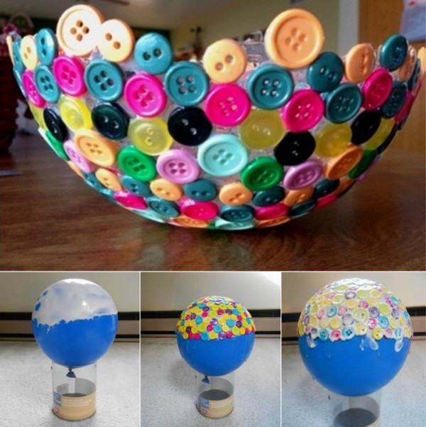 Cool and interesting things that you can do with a balloon for Cool things to do with balloons