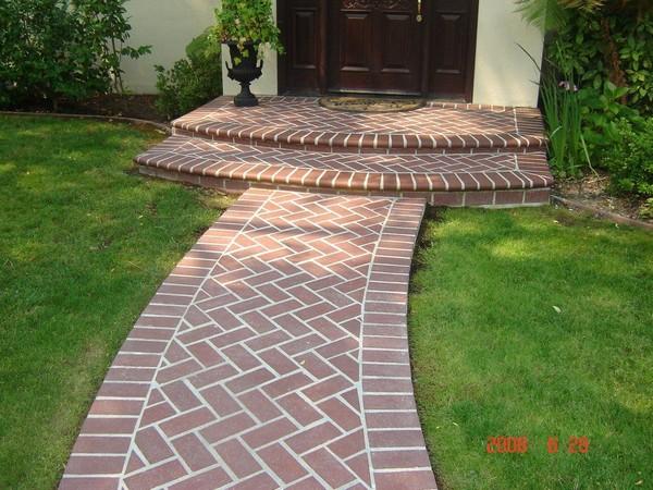 15 beautiful diy garden path ideas to create perfect walkway