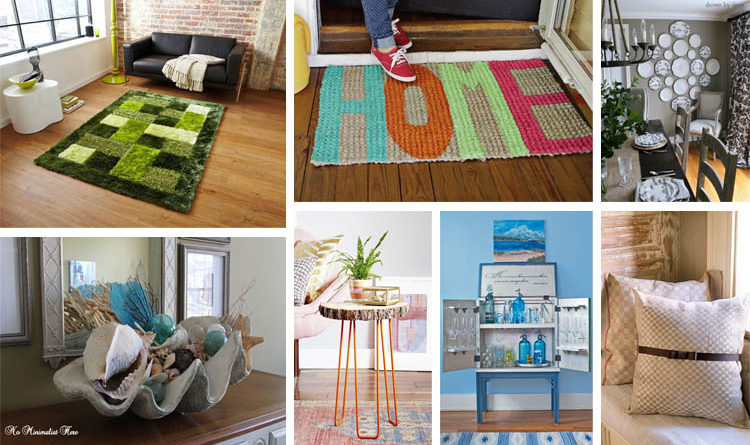 16 inexpensive home decorating tips for anyone on a - Decorating a beach house on a shoestring ...